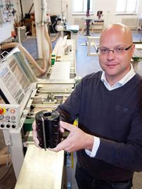 Martin Lindqvist , Toolbox.